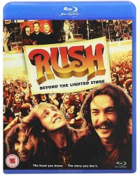 Rush - Beyond The Lighted Stage (2010)