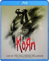 Korn Live At The Hollywood Palladium (2012)