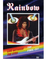 Rainbow - Live Between The Eyes / The Final Cut (2DVD)