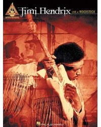 Jimi Hendrix - Live at Woodstock (3DVD)