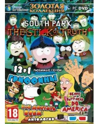 South Park: The Stick of Truth (12в1)