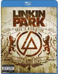 Linkin Park - Road To Revolution - Live At Milton Keynes (2009)