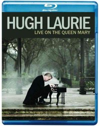Hugh Laurie - Live on the Queen Mary (2013)