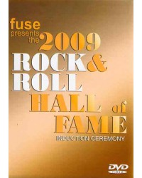 Metallica - Rock & Roll Hall of Fame 2009: Induction Ceremony