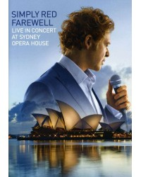 Simply Red Farewell - Live in Concert at Sydney Opera House (3DVD)