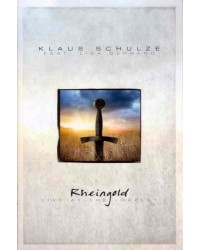 Klaus Schulze feat. Lisa Gerrard - Rheingold - Live At The Loreley