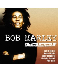 Bob Marley - The Legend LP
