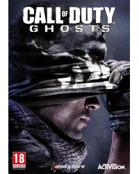 Call of Duty: Ghosts (3DVD)