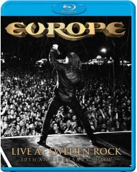 Europe - Live at Sweden Rock – 30th Anniversary Show (2013)