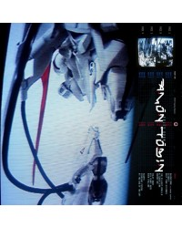 Amon Tobin ‎– Foley Room  2LP