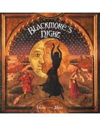 Blackmore's Night ‎– Dancer And The Moon CD+DVD