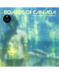Boards Of Canada ‎– The Campfire Headphase  2LP