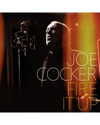 Joe Cocker ‎– Fire It Up CD+DVD