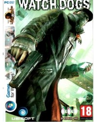 Watch Dogs (2DVD)