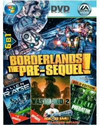 Borderlands: The Pre-Sequel! (6в1)
