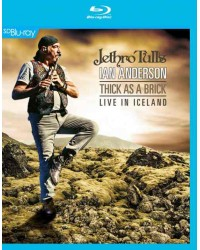 Ian Anderson – Thick As A Brick - Live In Iceland