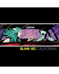 Blink-182 - California 2LP