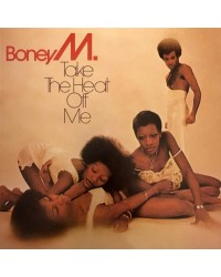 Boney M. - Take the Heat off Me LP