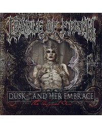 Cradle of Filth - Dusk and Her Embrace: The Original Sin 2LP
