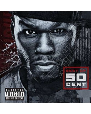 50 Cent - Best Of 2LP