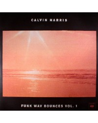 Calvin Harris - Funk Wav Bounces Vol. 1 2LP