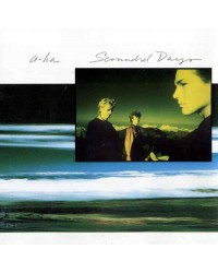A-HA ‎– Scoundrel Days 2CD
