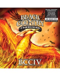 Black Country Communion - BCCIV 2LP