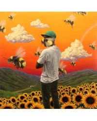 Tyler, the Creator - Flower Boy 2LP