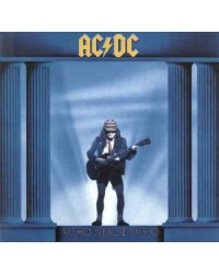 AC↯DC ‎– Who Made Who