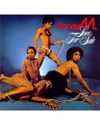 Boney M. - Love for Sale LP