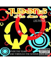 Queens Of The Stone Age – Over The Years And Through The Woods CD+DVD