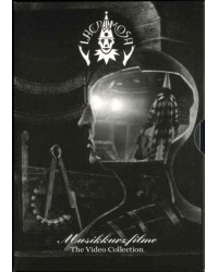 Lacrimosa - Musikkurzfilme - The Video Collection