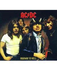 AC↯DC ‎– Highway To Hell