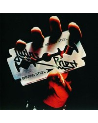 Judas Priest ‎– British Steel (30th Anniversary Deluxe Edition) 2CD+DVD