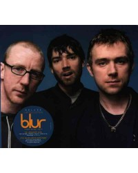 Blur ‎– Greatest Hits CD+DVD