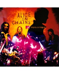 Alice in Chains - Unplugged 2LP