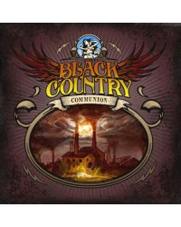 Black Country Communion - Black Country Communion 2LP