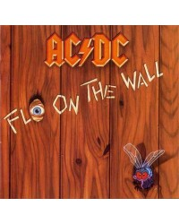 AC↯DC ‎– Fly On The Wall
