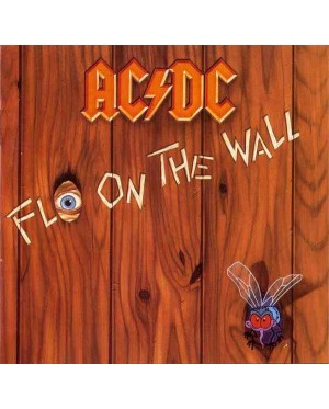 AC↯DC – Fly On The Wall