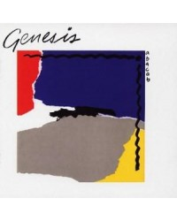 Genesis ‎– Abacab  CD+DVD