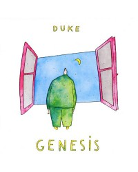 Genesis ‎– Duke  CD+DVD