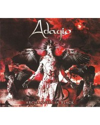 Adagio ‎– Archangels In Black