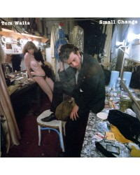 Tom Waits ‎– Small Change