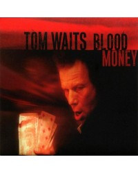 Tom Waits - Blood Money LP + CD