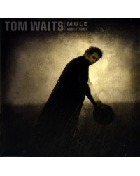 Tom Waits - Mule Variations 2LP