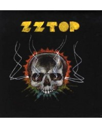 ZZ Top - Degüello LP