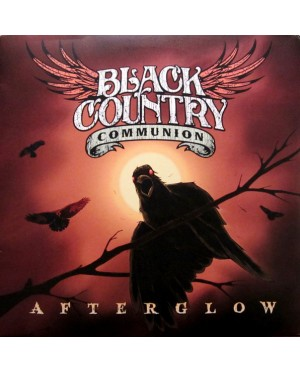 Black Country Communion - Afterglow LP
