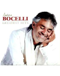 Andrea Bocelli ‎– Greatest Hits 2CD