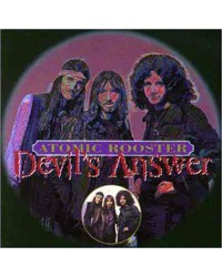 Atomic Rooster – Devil's Answer