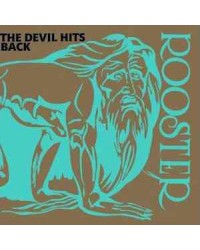 Atomic Rooster – The Devil Hits Back